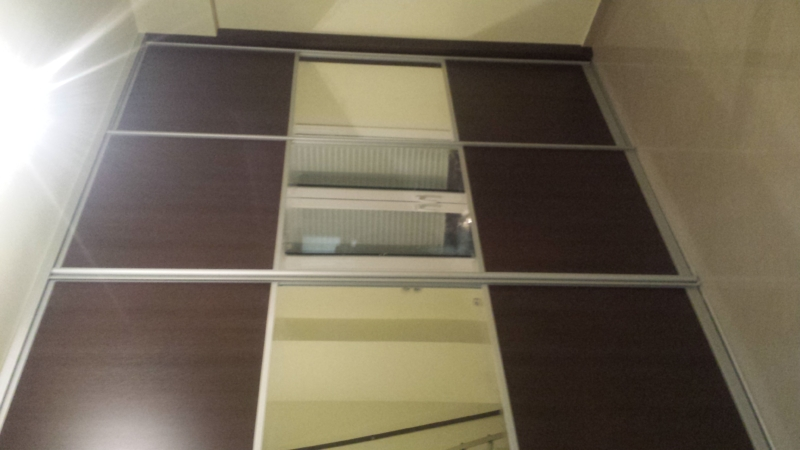 Completed Closet #4