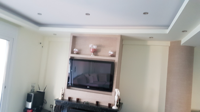 Fireplace Completed