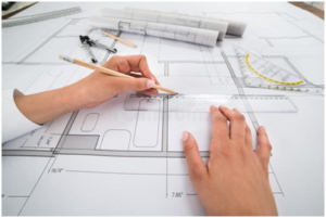 planning a building